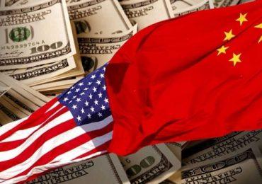 Китай заявил о готовности создать все условия для заключения первой части торговой сделки с США