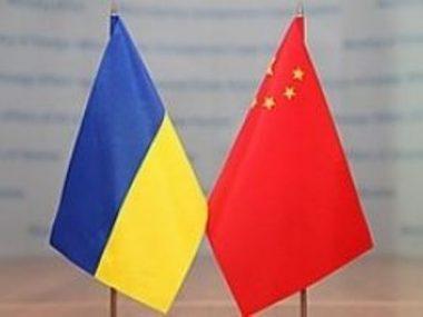 МИД Украины и посол из Китая обсудили перспективы развития между странами