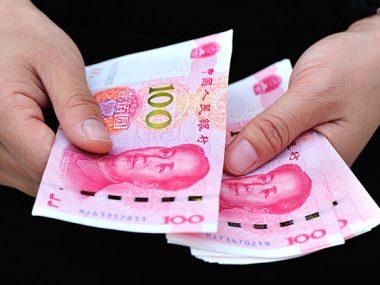 В Китае инфляция достигла шестилетнего максимума из-за африканской чумы свиней