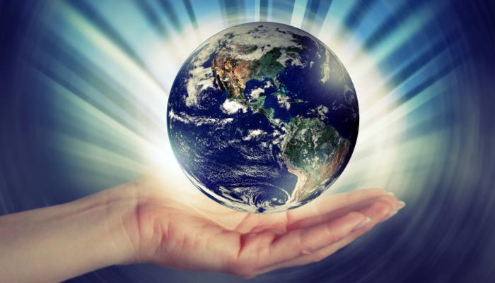 Китай запустил проект больших данных о Земле