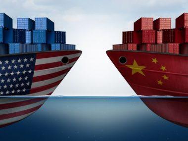 Китай пытается добиться от США отмены 15% пошлин, введенных 1 сентября