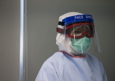 В Китае у двоих людей обнаружили чуму