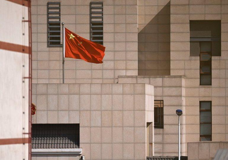 Китай впервые занял первое место в мире по числу дипломатических представительств