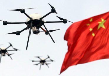 Китай начал производить полностью автономные боевые дроны