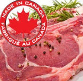 Китай разрешит канадским производителям  мяса возобновить импорт в страну