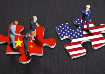 Китайский фокус Вашингтона. Почему Украине стоит готовиться к худшему
