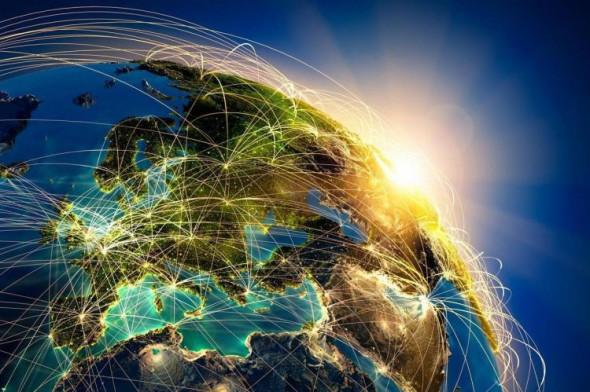 В Китае запустили систему больших данных о Земле