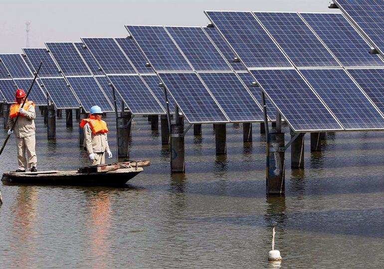 Китайская Risen Energy презентовала солнечные панели мощностью более 500 Вт