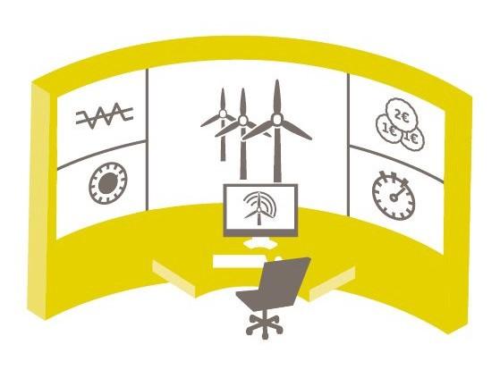 В Китае ввели в эксплуатацию первую виртуальную электростанцию