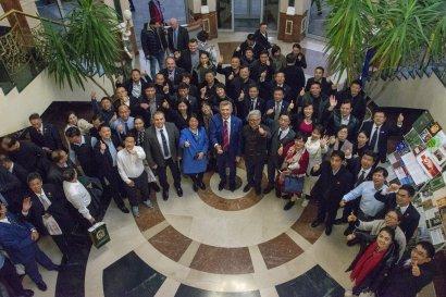 Украина и КНР заключили меморандум о сотрудничестве в образовательной сфере