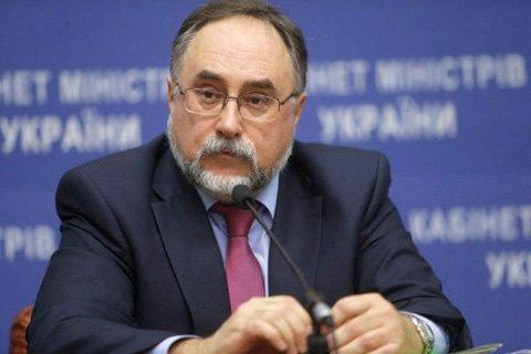 Украина назначила посла в Китае