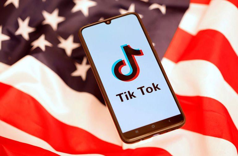 В США армейцам военно-морских сил запретили пользоваться TikTok