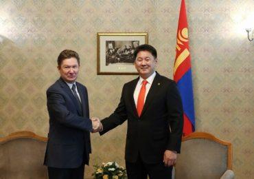Россия собирается строить Силу Сибири-2 через Монголию. Какие перспективы газопровода?