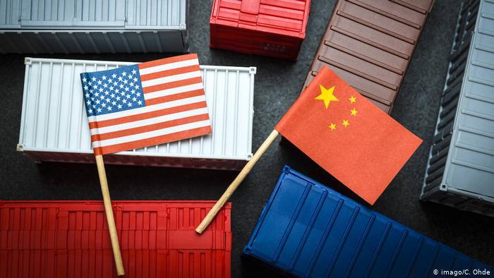 Китай освободит ряд товаров из США от дополнительных пошлин