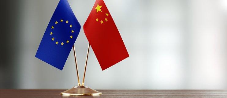 Китай предложил ЕС разработать соглашение о свободной торговле