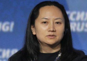 Китай призвал Канаду освободить финдиректора Huawei