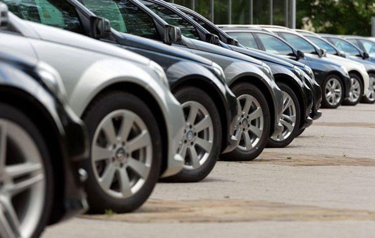 В Китае ожидается падение продаж автомобилей почти на 10%