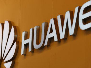 Huawei получила помощь от правительства Китая в $75 млрд