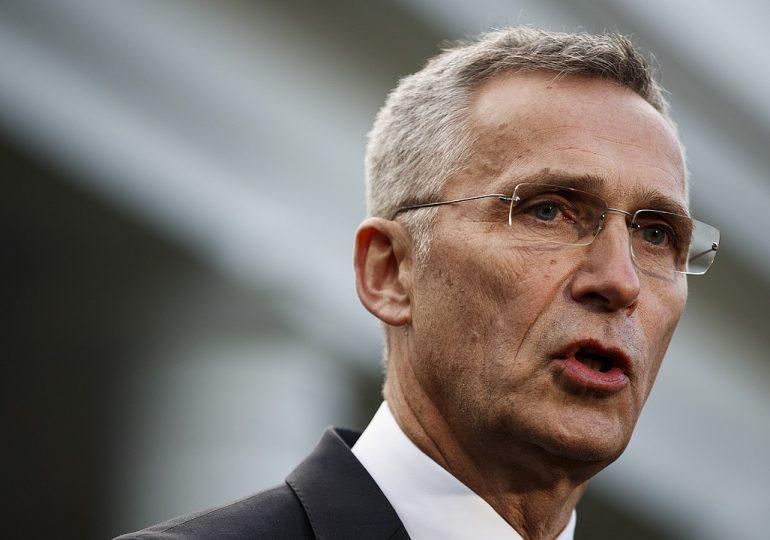 Впервые в истории лидеры НАТО рассмотрели усиление военных возможностей Китая