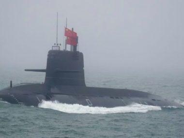 Китай испытал ракету, которая может долететь до любой точки США