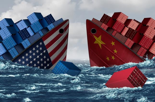 Китай ввел санкции против Human Rigths Watch