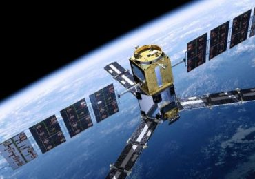 Китай запустил спутник для дистанционного зондирования Земли