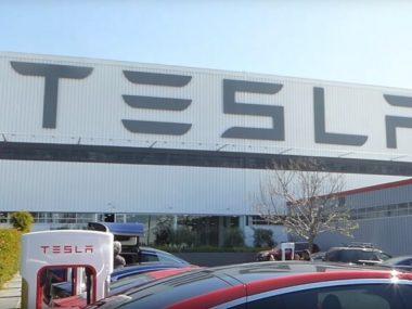 Tesla получила $1.4 млрд от китайских банков