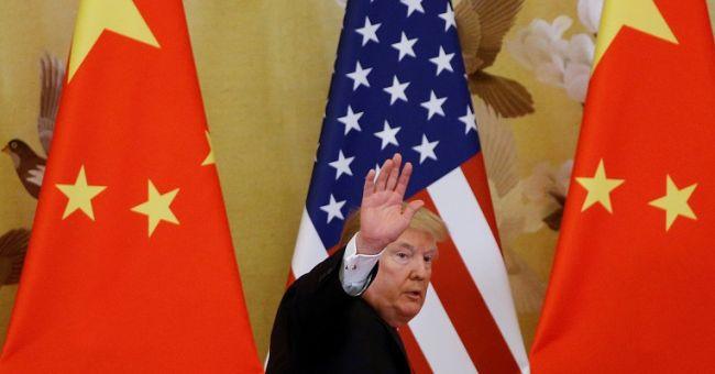 Президент США предлагает Всемирному банку не давать денег Китаю