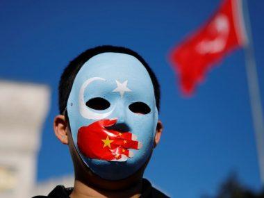 Власти Китая уничтожают документы о репрессиях мусульман