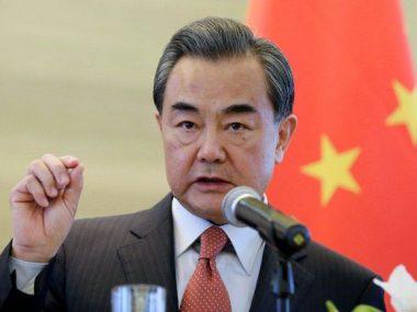 Пекин выступает за восстановление диалога с США
