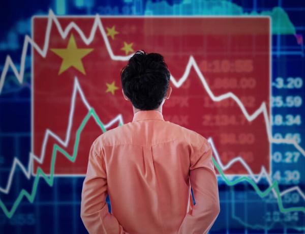 Вирус в Китае оказывает давление на экономику страны