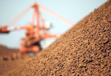 Китайская Baowu Steel будет добывать железную руду за рубежом