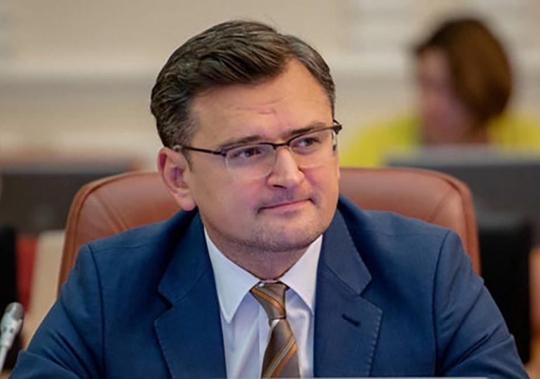 Кулеба возглавил межправительственную комиссию Украина-Китай