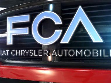 Fiat будет производить электромобили с подключением к интернету в Китае