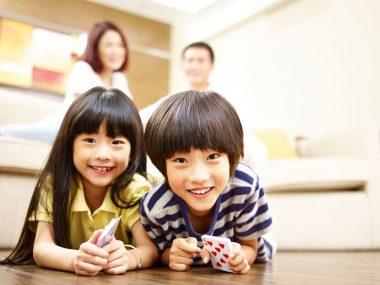 В КНР снизился уровень рождаемости