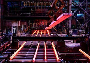 В Китае заявили о новом крупном металлургическом проекте