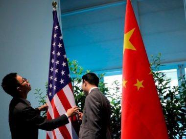 Китай и США с 13 по 15 января подпишут торговое соглашение – Минкоммерции КНР