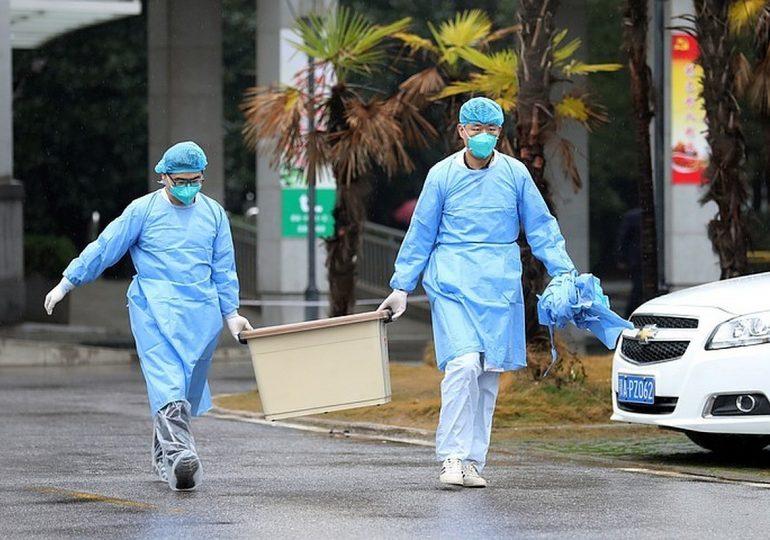 Уровень риска распространения нового коронавируса остается высоким – ВОЗ