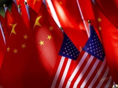 В Вашингтоне состоится встреча переговорщиков Китая и США по торговому соглашению