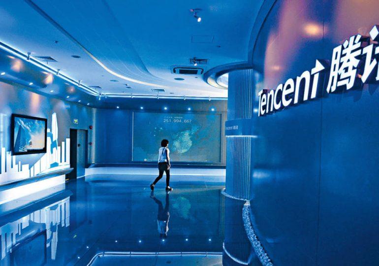 Tencent увеличивает инвестиции в иностранные компании