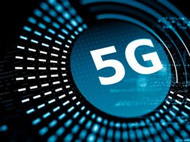 Китай вывел на орбиту спутник связи для сетей 5G