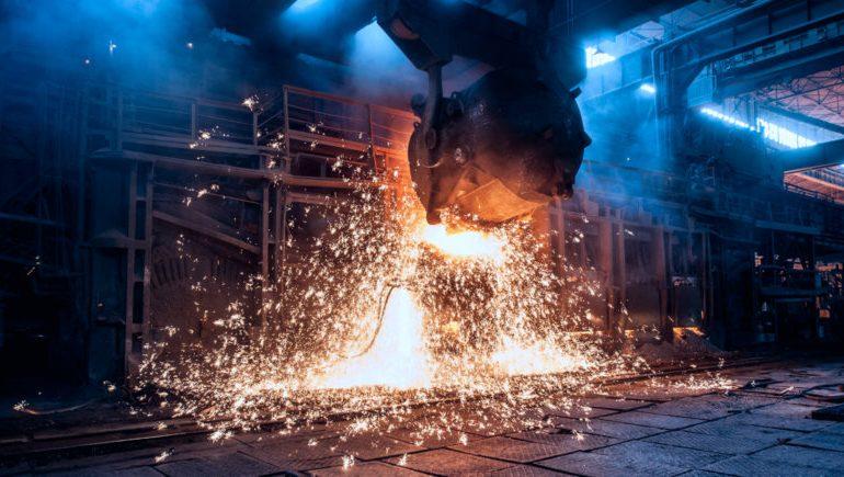 Китай представил план развития металлургической промышленности на 2020 год