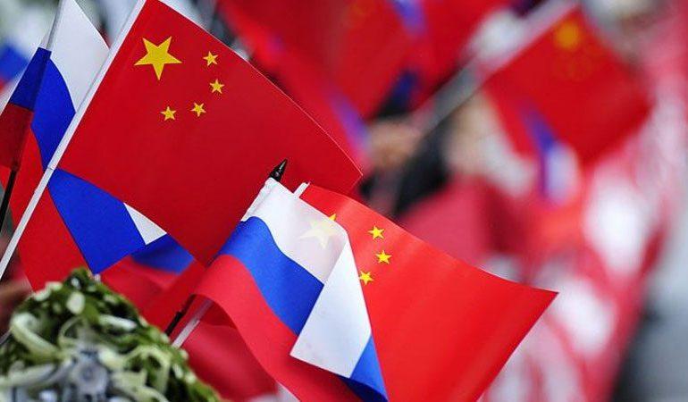 Россия и Китай обсудили ограничения на ввоз пищевой продукции в РФ