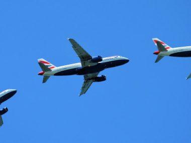 Авиакомпании по всему миру отменяют рейсы в Китай