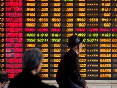 Китайский авторынок значительно обвалился в 2019 году