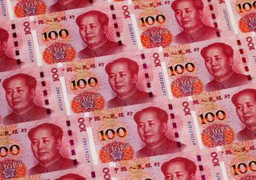 """Центробанк Китая """"влил"""" в рынок 36 млрд долларов и укрепил юань"""
