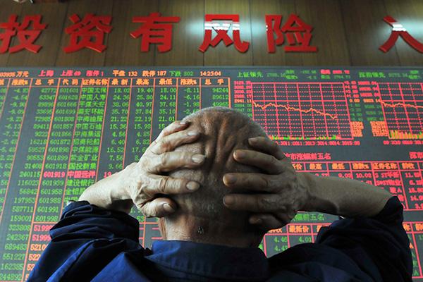 Пандемия в Китае может обрушить мировую экономику