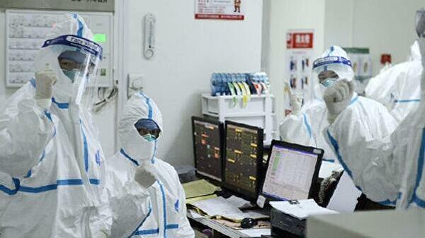 В Китае начали разработку вакцины от коронавируса – СМИ