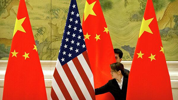 Китай и США подпишут первую часть торговой сделки в январе – СМИ