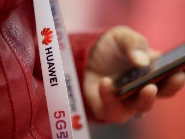 Великобритания ограничит влияние Huawei на телекоммуникационные сети страны